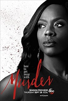Watch Movie How To Get Away With Murder - Season 4