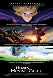 Watch Movie Howl's Moving Castle