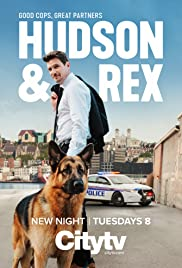 Watch Movie Hudson & Rex - Season 3