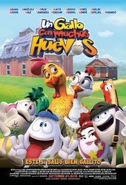 Watch Movie Huevos: Little Rooster's Egg-cellent Adventure