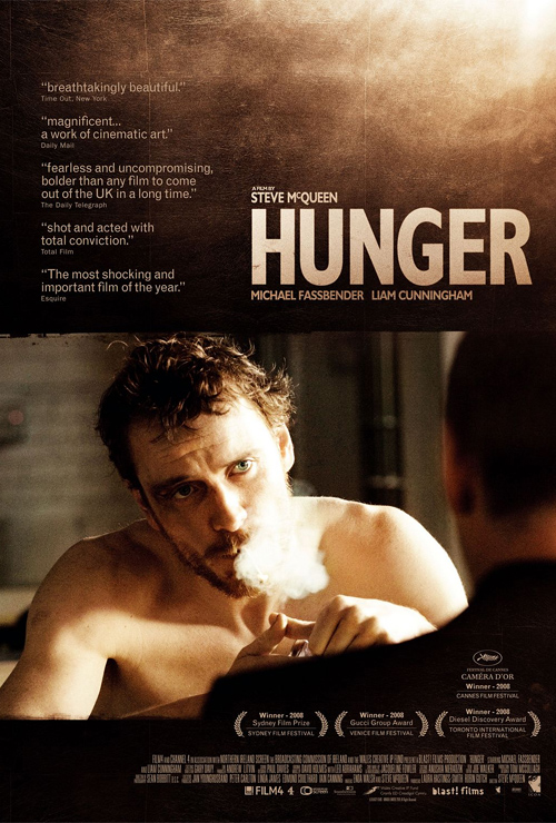 Watch Movie Hunger (2008)