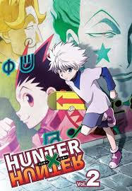 Watch Movie Hunter x Hunter (2011) - Season 2