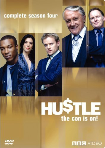 Watch Movie Hustle - Season 6