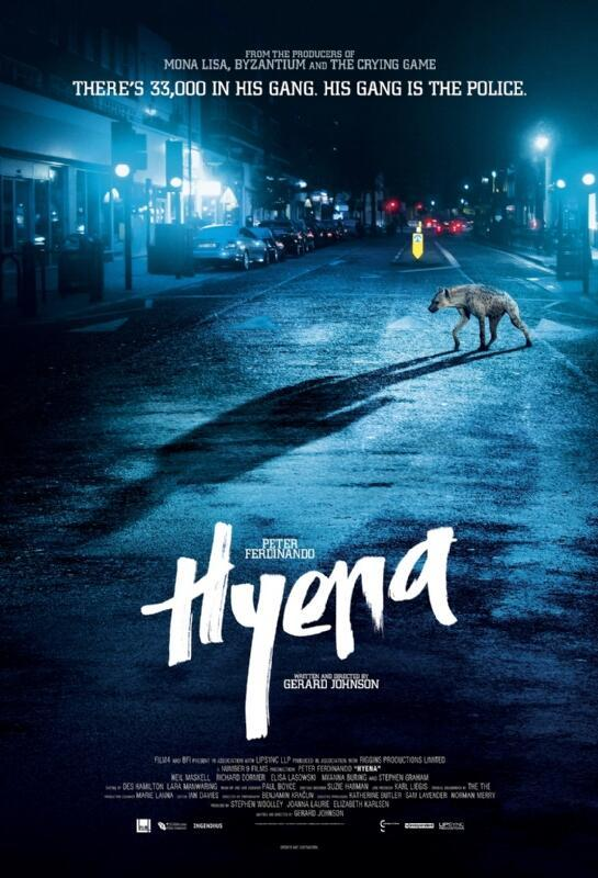 Watch Movie Hyena