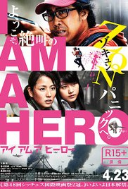 Watch Movie I Am a Hero