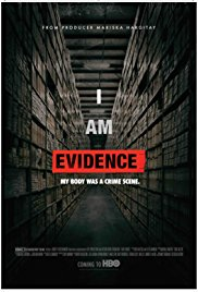 Watch Movie I Am Evidence