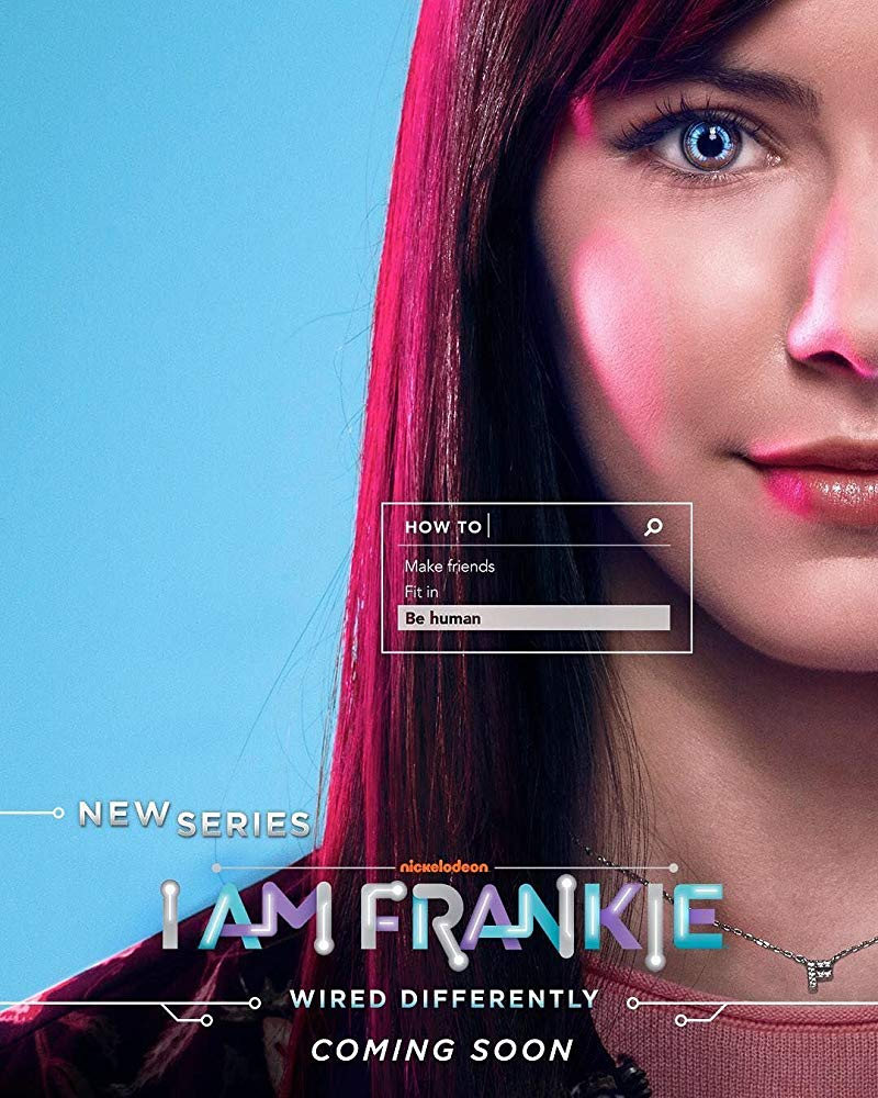Watch Movie I Am Frankie - Season 2