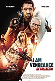 Watch Movie I Am Vengeance: Retaliation