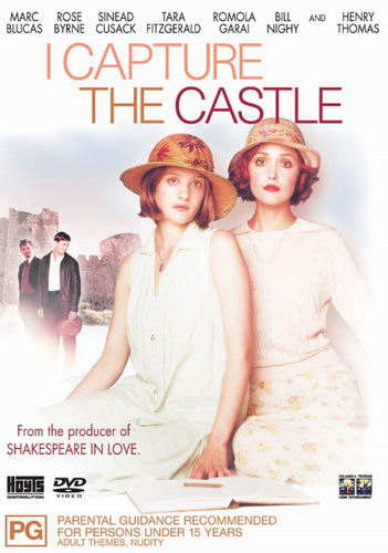 Watch Movie I Capture the Castle CD2