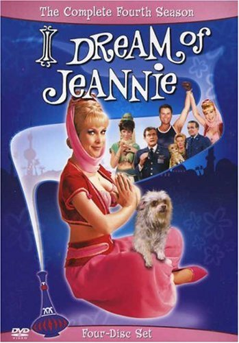 Watch Movie I Dream Of Jeannie - Season 4