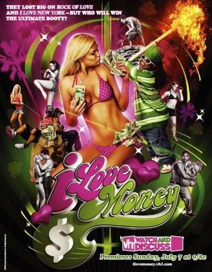 Watch Movie I Love Money - Season 3