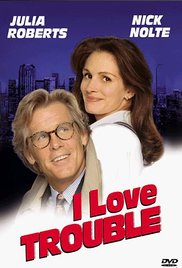 Watch Movie I Love Trouble