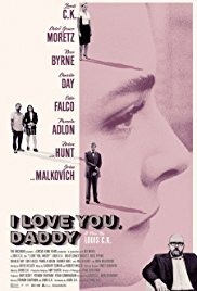 Watch Movie I Love You, Daddy