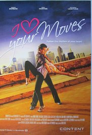 Watch Movie I Love Your Moves