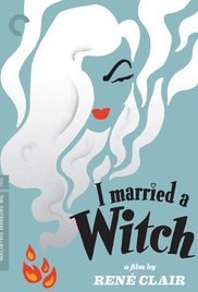Watch Movie I Married a Witch