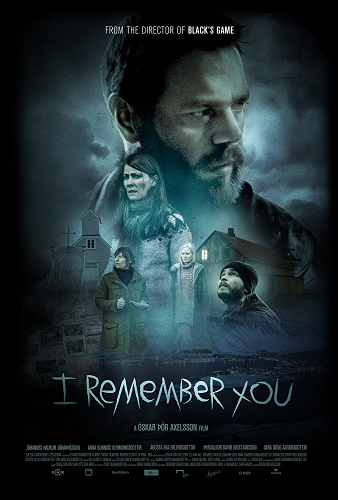 Watch Movie I Remember You (2017)