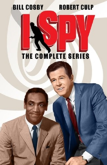 Watch Movie I Spy - Season 3