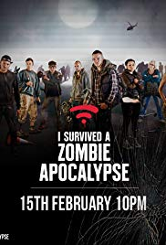 Watch Movie I Survived a Zombie Apocalypse - Season 1