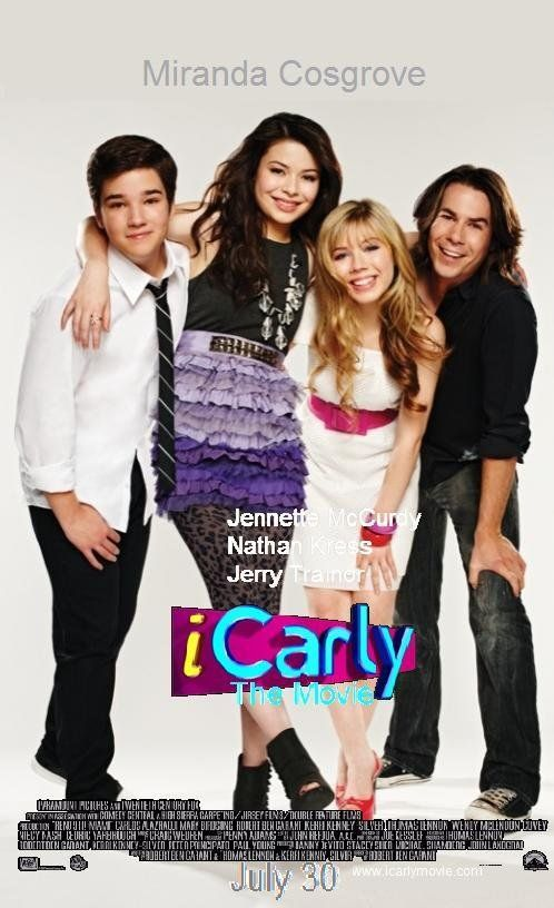 Watch Movie iCarly - Season 3