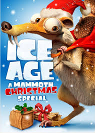 Watch Movie Ice Age: A Mammoth Christmas Special