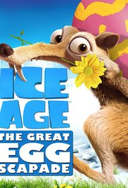 Watch Movie Ice Age The Great Egg Scapade