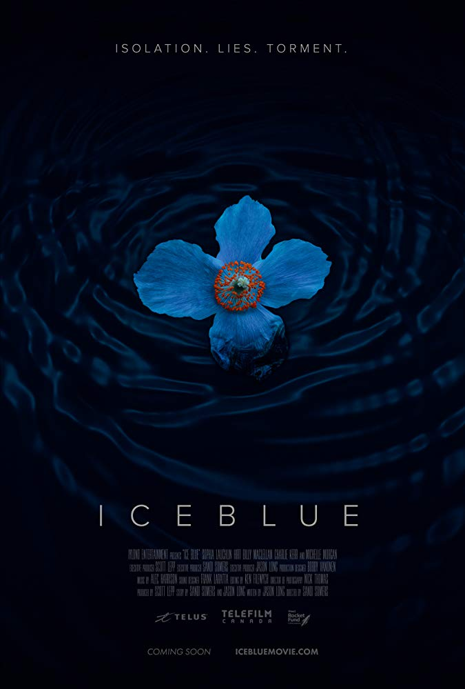 Watch Movie Ice Blue