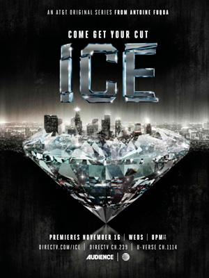Watch Movie Ice - Season 1