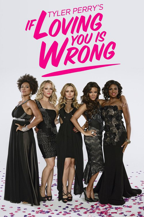Watch Movie If Loving You Is Wrong - Season 3