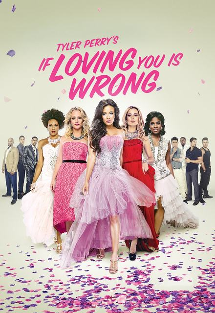 Watch Movie If Loving You Is Wrong - Season 4