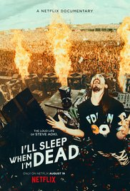 Watch Movie I'll Sleep When I'm Dead