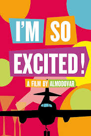 Watch Movie I'm So Excited