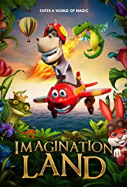 Watch Movie ImaginationLand