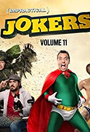 Impractical Jokers: After Party - Season 3
