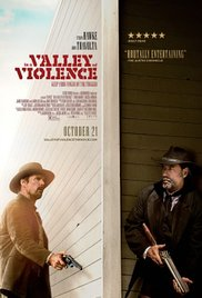 Watch Movie In a Valley of Violence