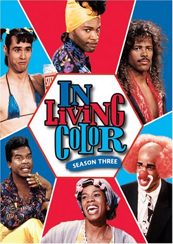 Watch Movie In Living Color - season 4