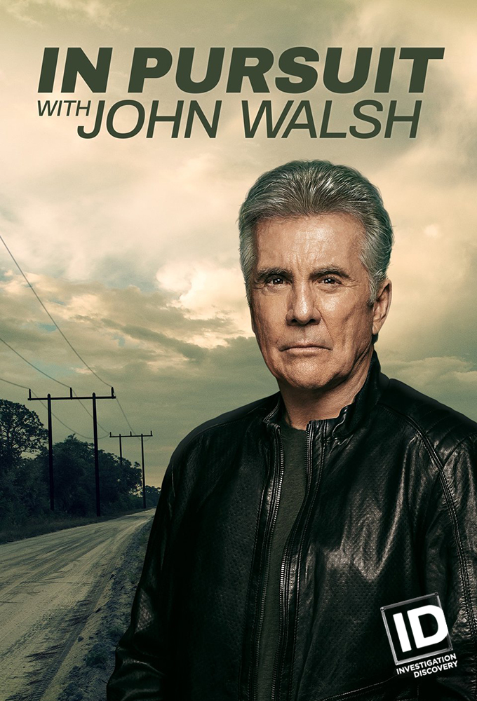 Watch Movie In Pursuit With John Walsh - Season 1