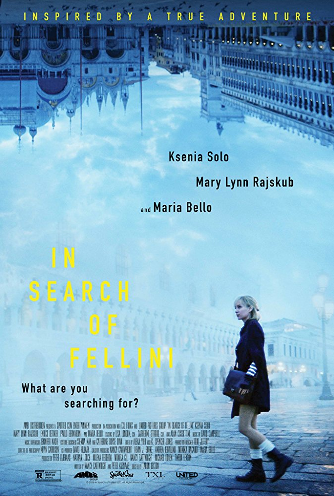 Watch Movie In Search of Fellini