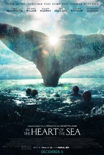 Watch Movie In the Heart of the Sea