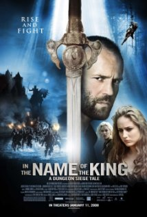 Watch Movie In The Name Of The King A Dungeon Siege Tale