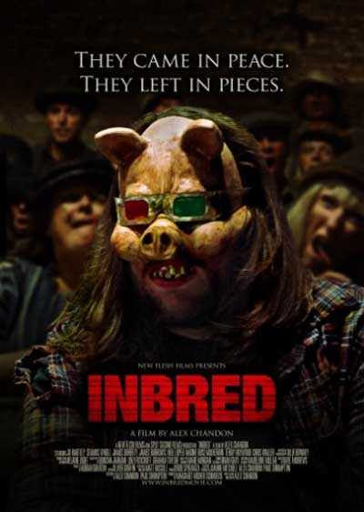 Watch Movie Inbred