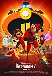 Watch Movie Incredibles 2
