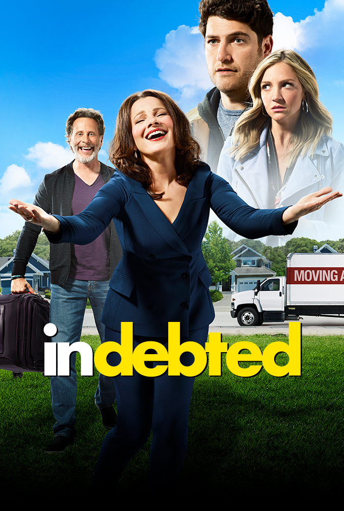 Watch Movie Indebted - Season 1