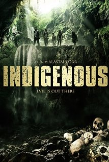Watch Movie Indigenous