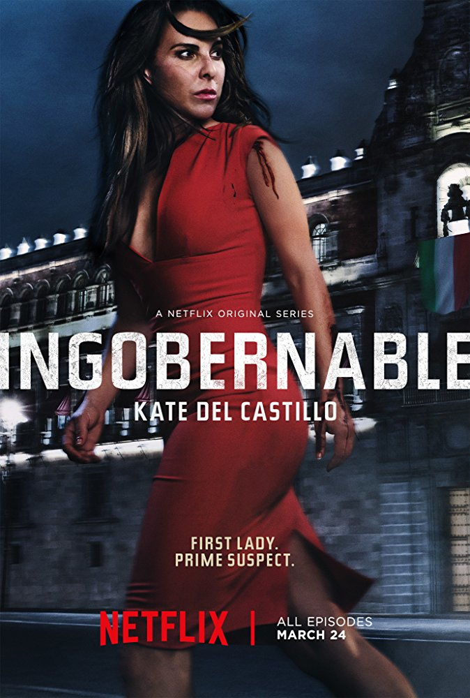 Watch Movie Ingobernable - Season 1