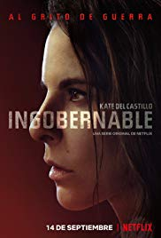 Watch Movie Ingobernable - Season 2