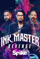 Ink Master: Redemption - Season 3
