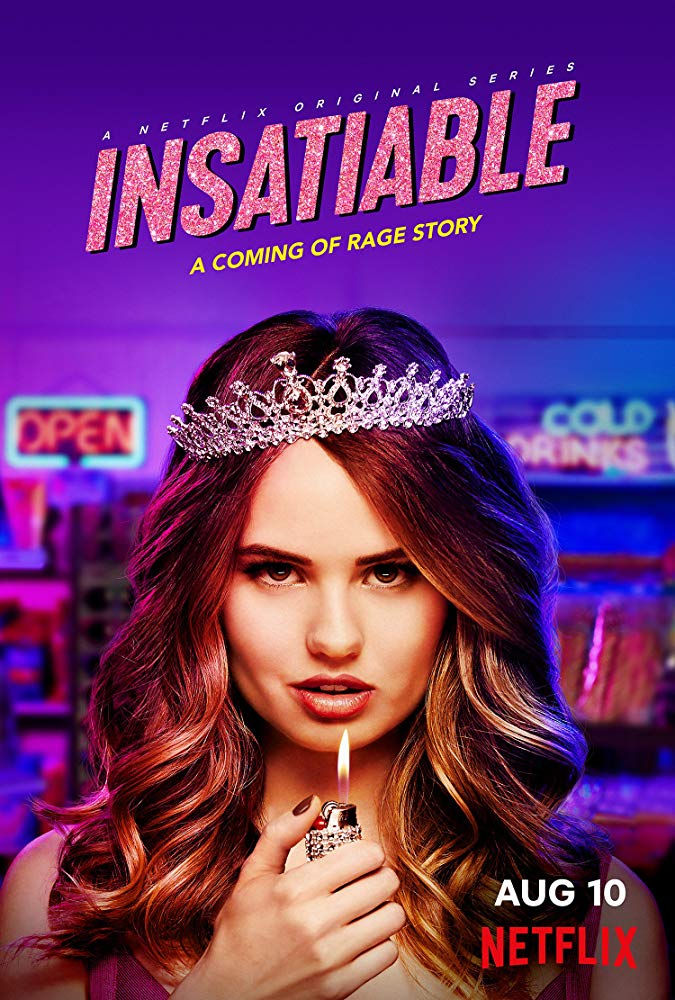 Watch Movie Insatiable - Season 1
