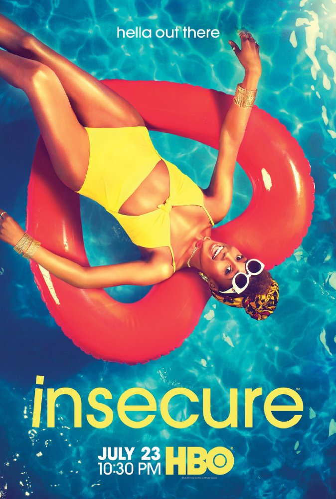 Watch Movie Insecure - Season 2