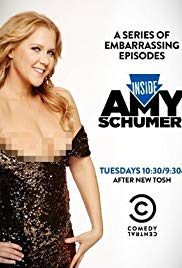 Watch Movie Inside Amy Schumer - Season 4