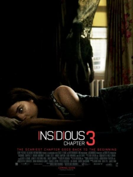 Watch Movie Insidious Chapter 3